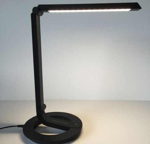 WLED04 - Modern LED Table Lamp