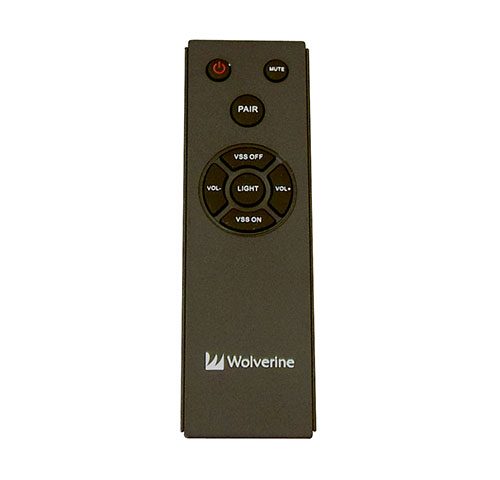 WIOS 5.8 GHz Remote Control